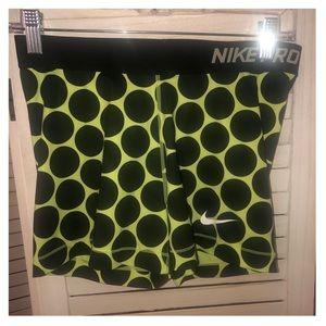 Nike PRO Shorts💚💚💚